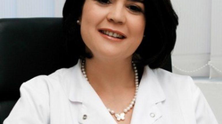 Maha bennani Lahlou Dermatologue Casablanca