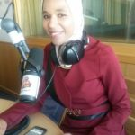 Dr. Radouane Nadia
