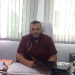 Dr. Araqi Houssaini Adil