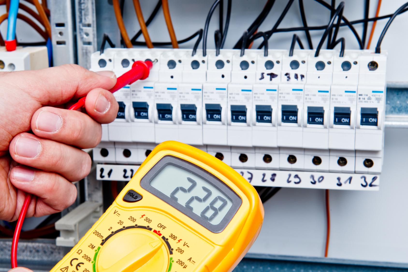 Simohamed Électricien