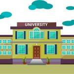 Université Ibnou Zohr – Présidence à Agadir