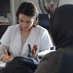 Dr Afaf Benitto Neuropédiatre Casablanca